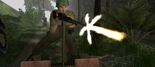 Vietcong 2 News