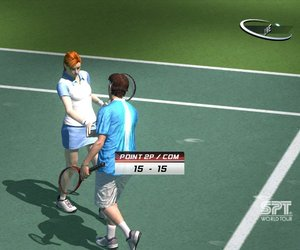 Virtua Tennis 3 Videos