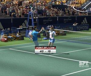 Virtua Tennis 3 Files