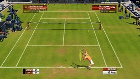 Virtua Tennis 3 Screenshot from Shacknews