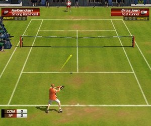 Virtua Tennis 3 Files