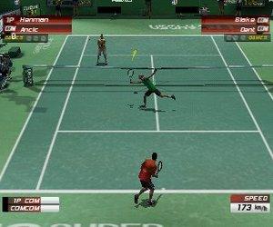 Virtua Tennis 3 Videos