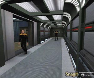 Star Trek: Voyager - Elite Force Screenshots