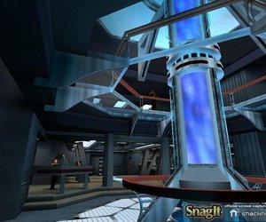 Star Trek: Voyager - Elite Force Chat