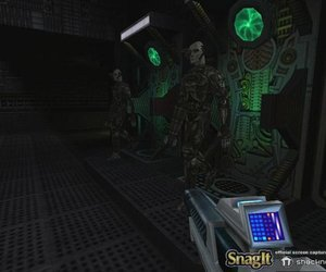 Star Trek: Voyager - Elite Force Screenshots