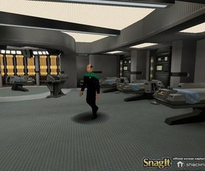 Star Trek: Voyager - Elite Force Chat