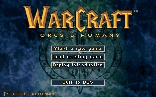 Warcraft: Orcs & Humans Videos