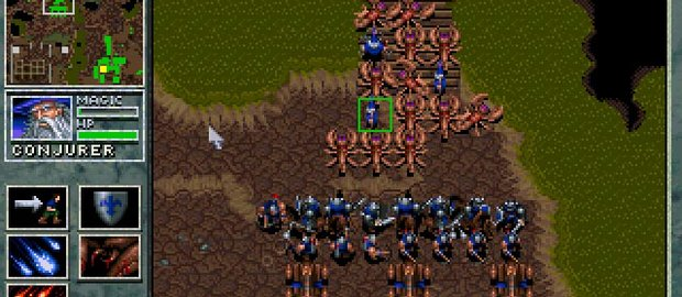 Warcraft: Orcs & Humans News