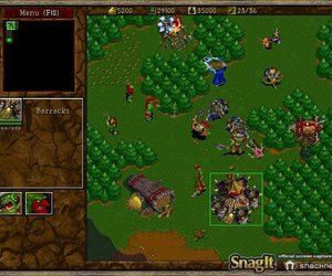 Warcraft II: Battlenet Edition Videos