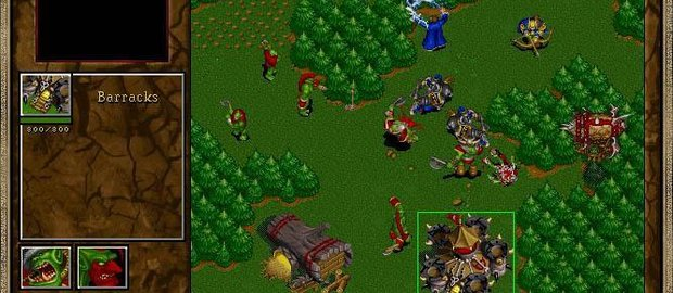 Warcraft II: Battlenet Edition News