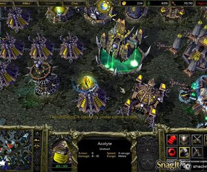 Warcraft 3: Reign of Chaos Chat