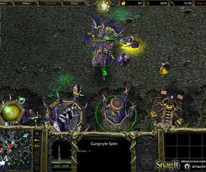 Warcraft 3: Reign of Chaos Videos