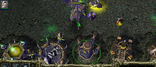 Warcraft 3: Reign of Chaos News