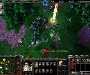 Warcraft 3: Reign of Chaos Screenshots