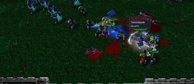 Warcraft 3: Reign of Chaos News