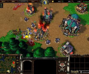 Warcraft 3: Reign of Chaos Files