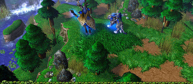 WarCraft 3: The Frozen Throne News