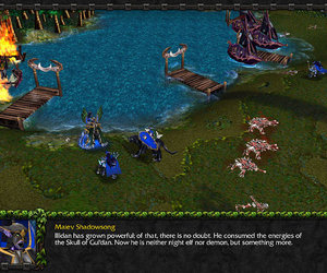 WarCraft 3: The Frozen Throne Videos
