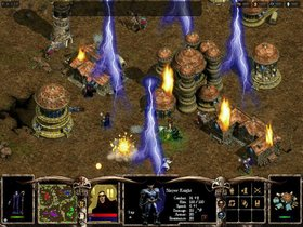 Warlords Battlecry III Screenshot from Shacknews