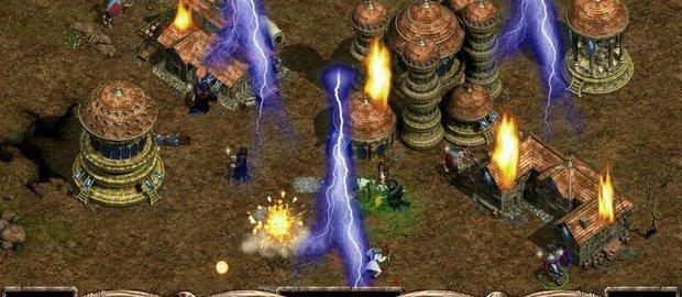 Warlords Battlecry III News