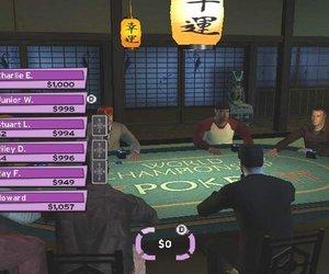 World Championship Poker: Featuring Howard Lederer Chat
