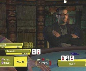 World Championship Poker: Featuring Howard Lederer Screenshots