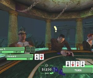 World Championship Poker: Featuring Howard Lederer Files