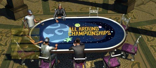 World Championship Poker: Featuring Howard Lederer News