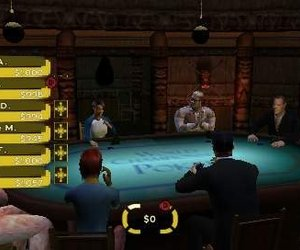 World Championship Poker: Featuring Howard Lederer Files
