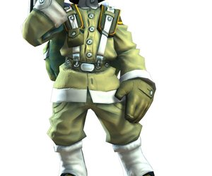 Battalion Wars 2 Chat