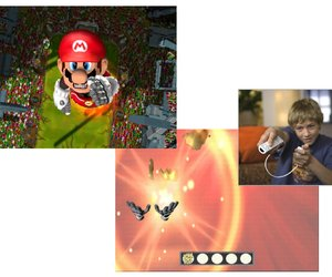 Mario Strikers Charged Videos