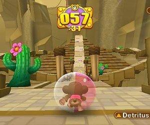 Super Monkey Ball: Banana Blitz Chat