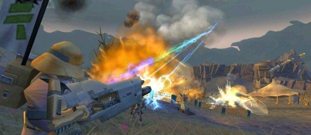 Battalion Wars 2 News