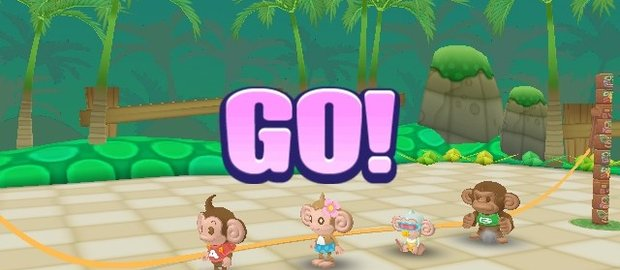 Super Monkey Ball: Banana Blitz News
