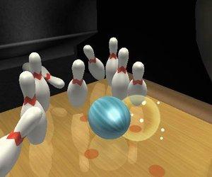 Wii Sports Screenshots