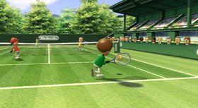 Wii Sports Screenshot from Shacknews