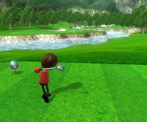 Wii Sports Files