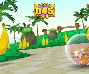 Super Monkey Ball: Banana Blitz Screenshots
