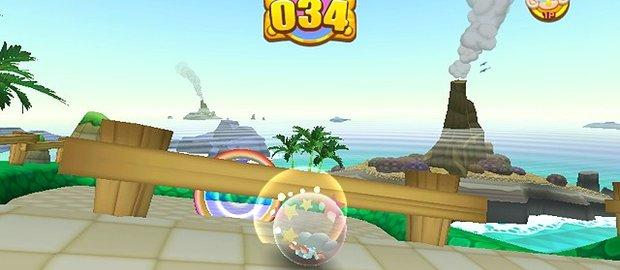 Super Monkey Ball: Banana Blitz News