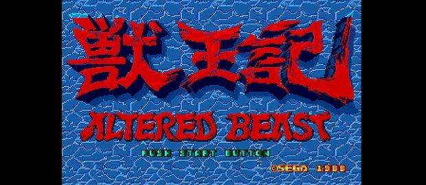 Altered Beast News