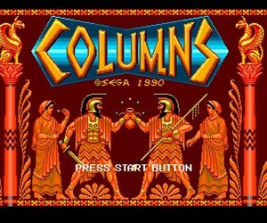 Columns Videos