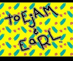 ToeJam & Earl Videos
