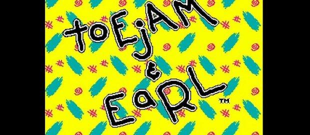 ToeJam & Earl News