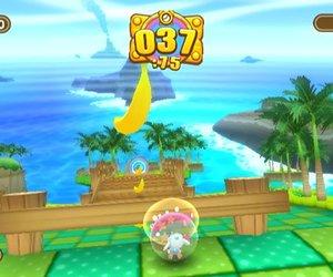 Super Monkey Ball: Banana Blitz Videos