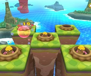 Super Monkey Ball: Banana Blitz Chat