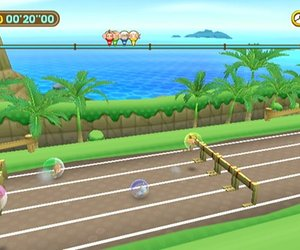 Super Monkey Ball: Banana Blitz Files