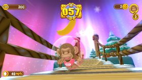 Super Monkey Ball: Banana Blitz Screenshot from Shacknews