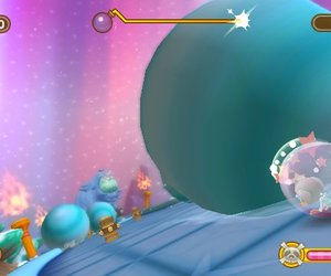 Super Monkey Ball: Banana Blitz Screenshots