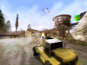 Monster 4X4: World Circuit Screenshot from Shacknews
