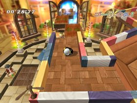 Kororinpa: Marble Mania Screenshot from Shacknews